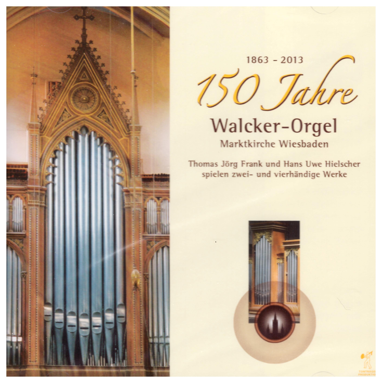 150-Jahre-Marktkirchen-Orgel