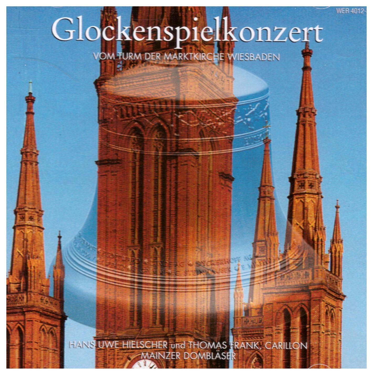 Glockenspielkonzert