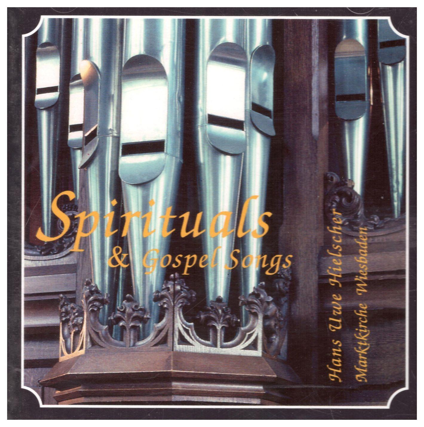 Spirituals und Gospel Songs