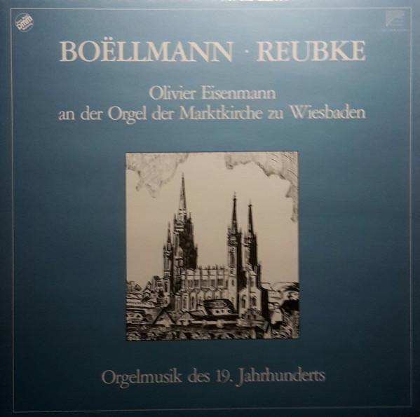 Boëllmann / Reubke